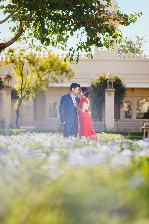 Top 10 Prewedding Shoot Ideas Only A Delhi Wedding Photographer Can Give You