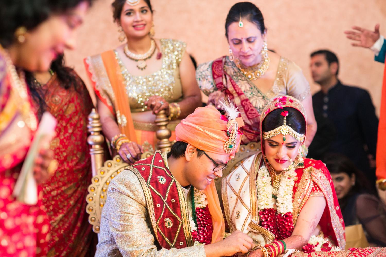 Delhi Wedding