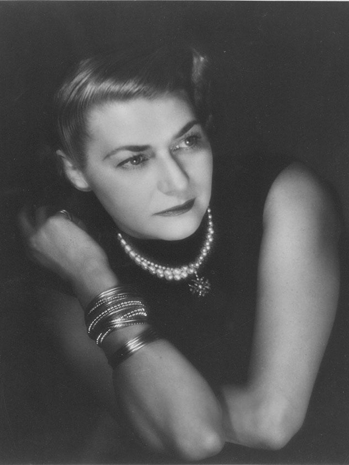 Pauline Trigère