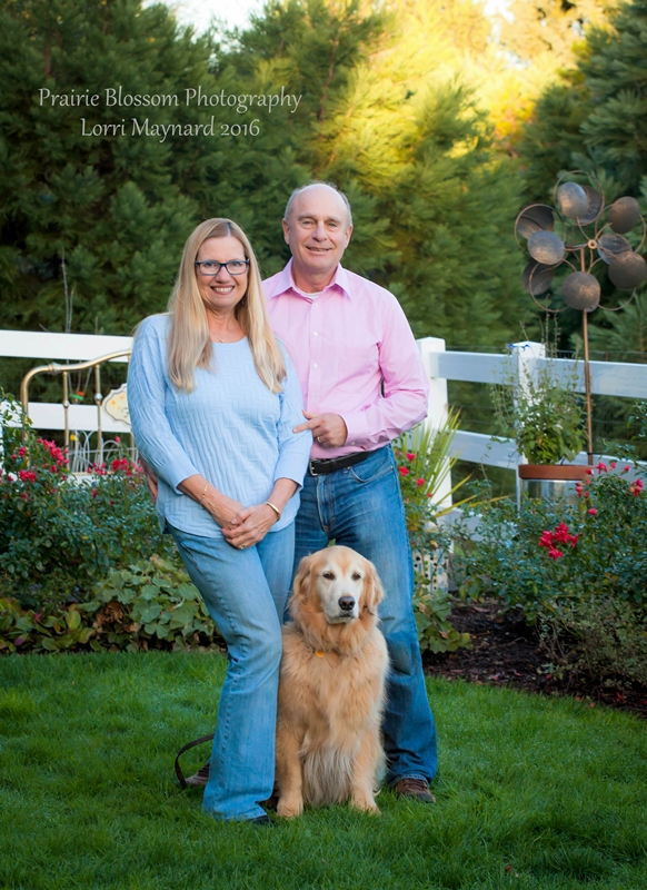 Newberg Family Photographer