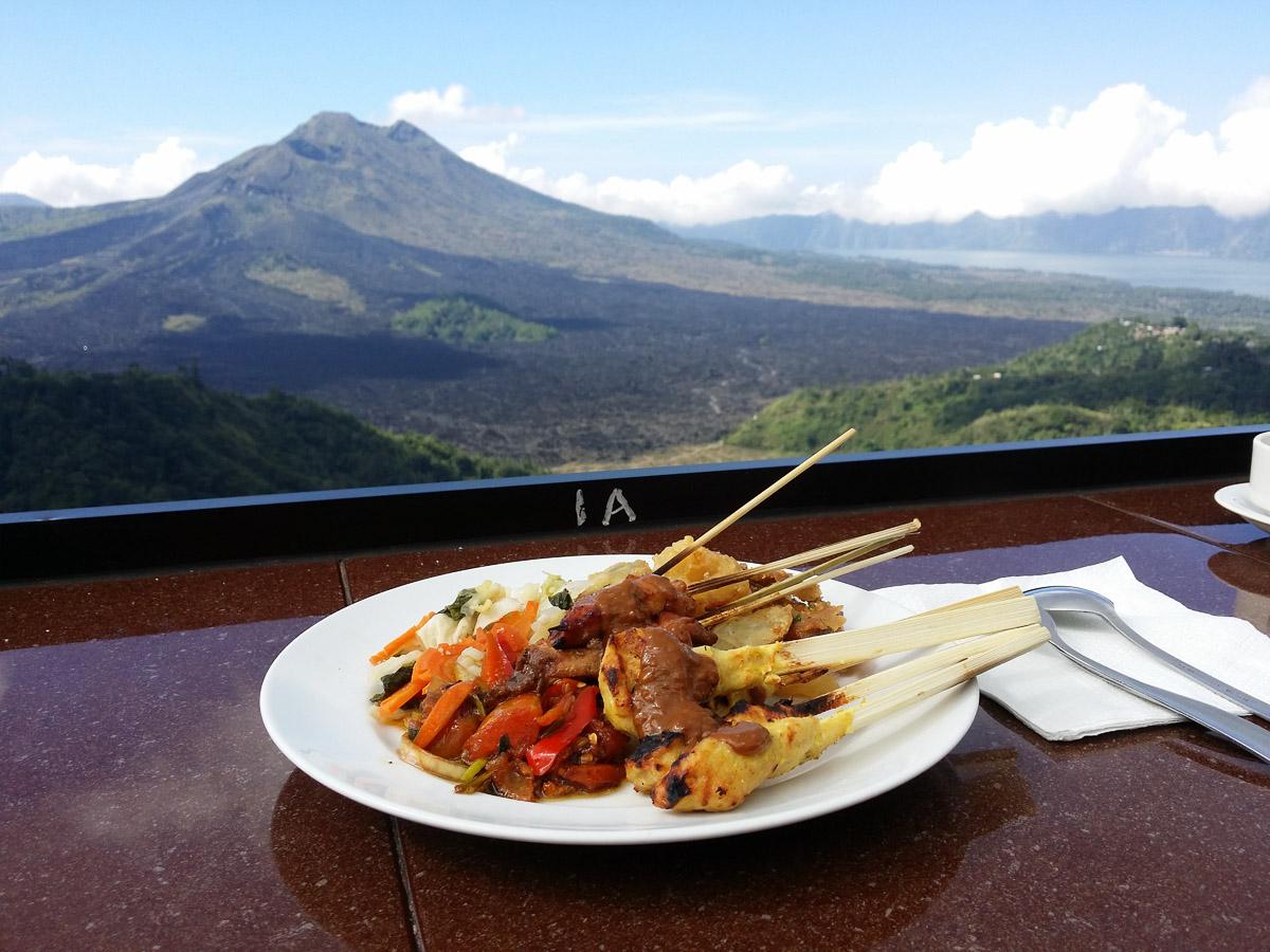 Gastro Bali