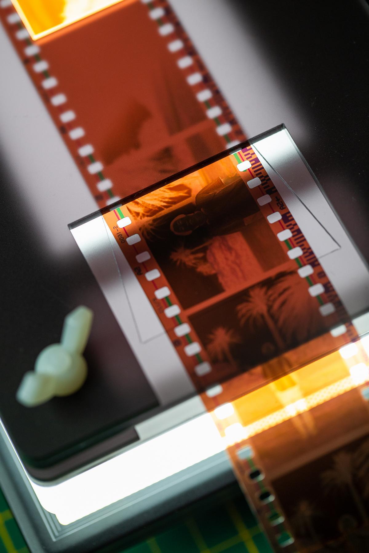 Essential Film Holder 35mm mask