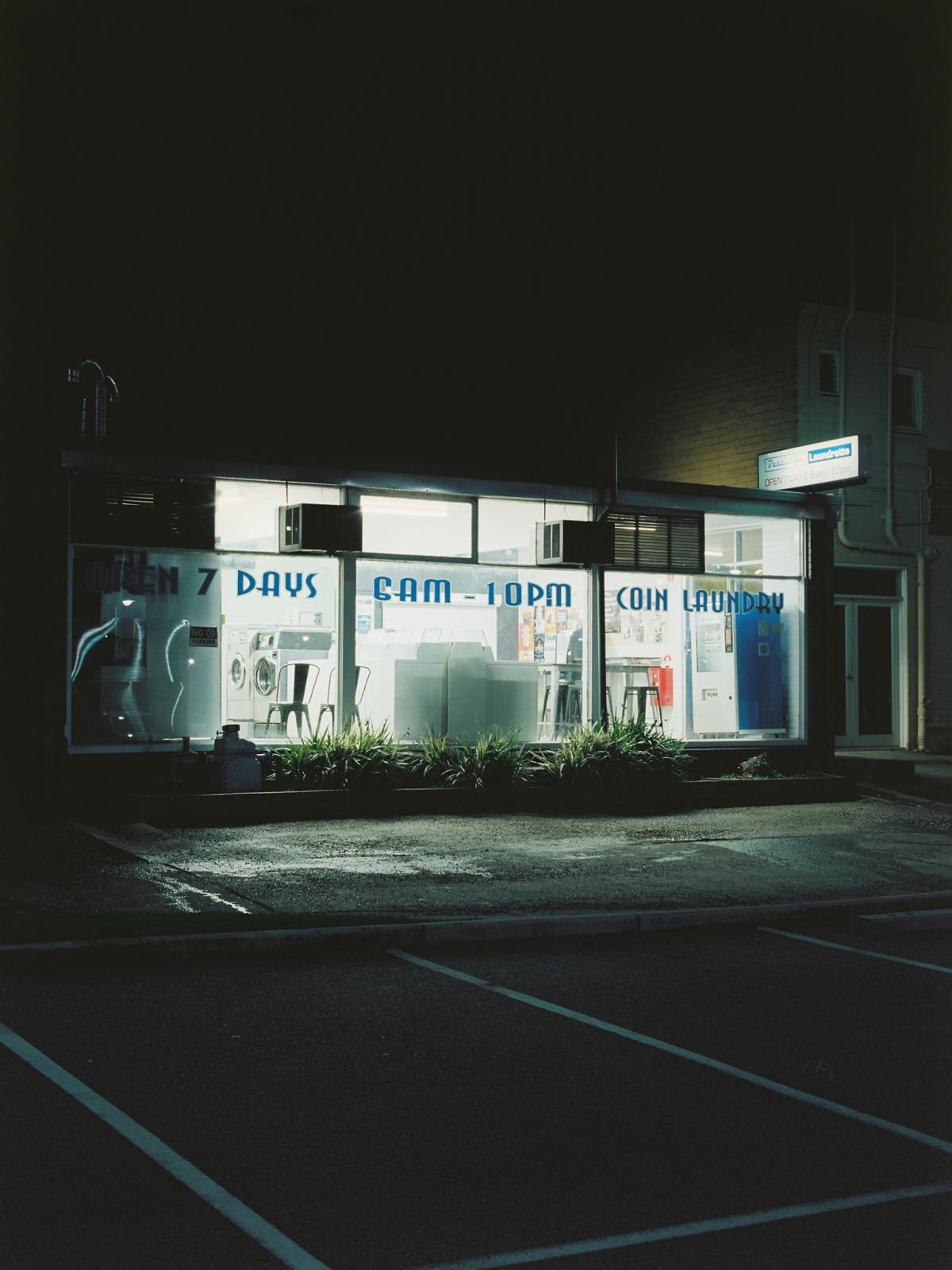 Laundromat Ektar