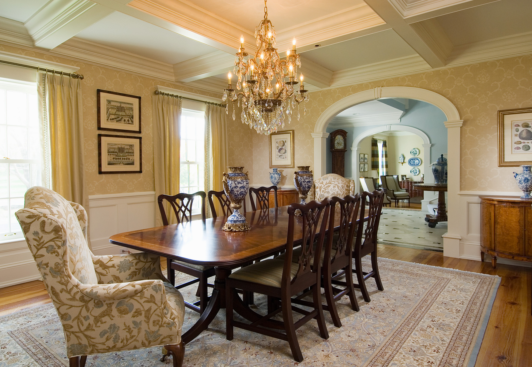 Dining Rooms. Dining Rooms. Share. Austin Interiors ...
