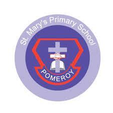 Pomeroy Communion 2021