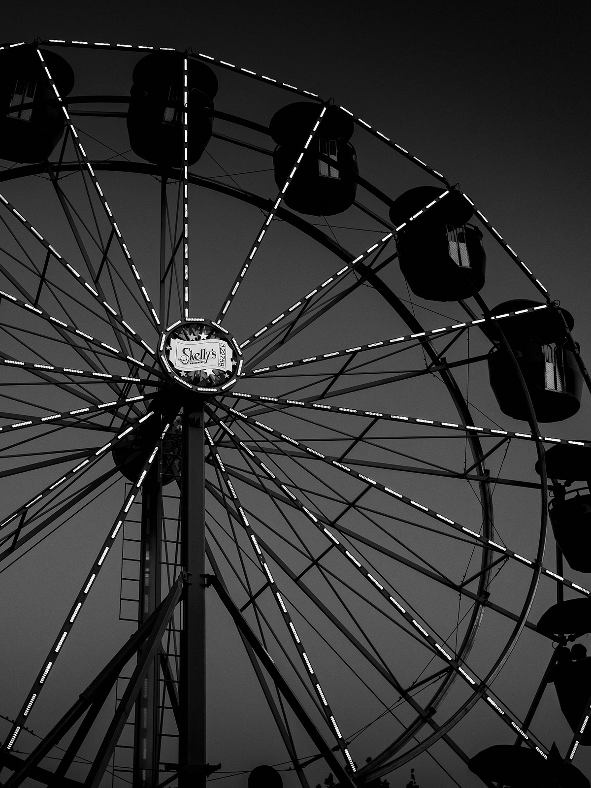 Wheel Noir