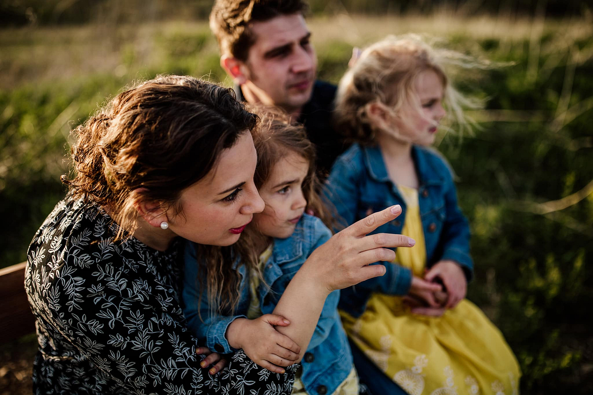 Madison WI Family Photography