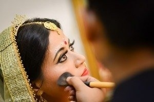Bridal Getting Ready Photography in Kolkata | Candid Photographer Kolkata | Photography Prices India