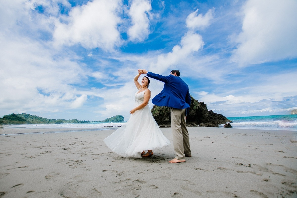 Costa Rica Wedding Photography Blog