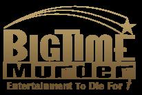 Big Time Murder