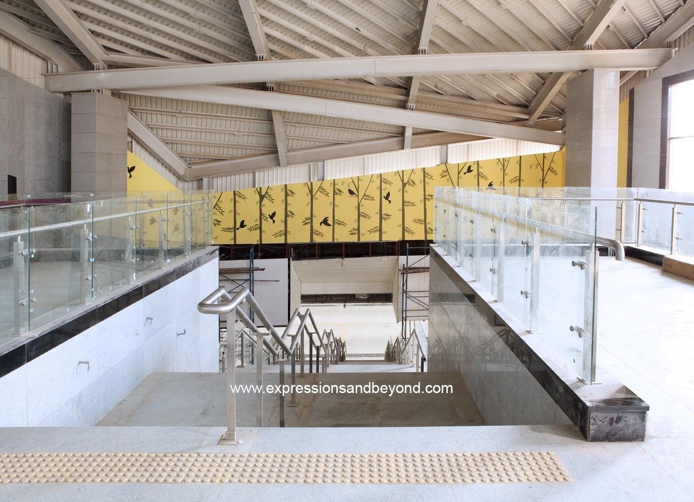 Industrial photography in Delhi, Gurgaon, Noida - India