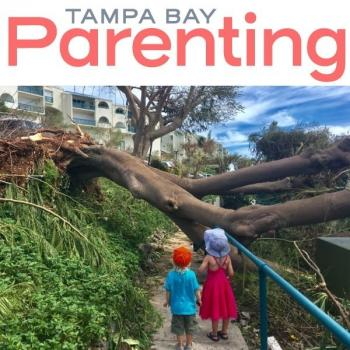 Retired Toddlers in Tampa Bay Parenting Magazine