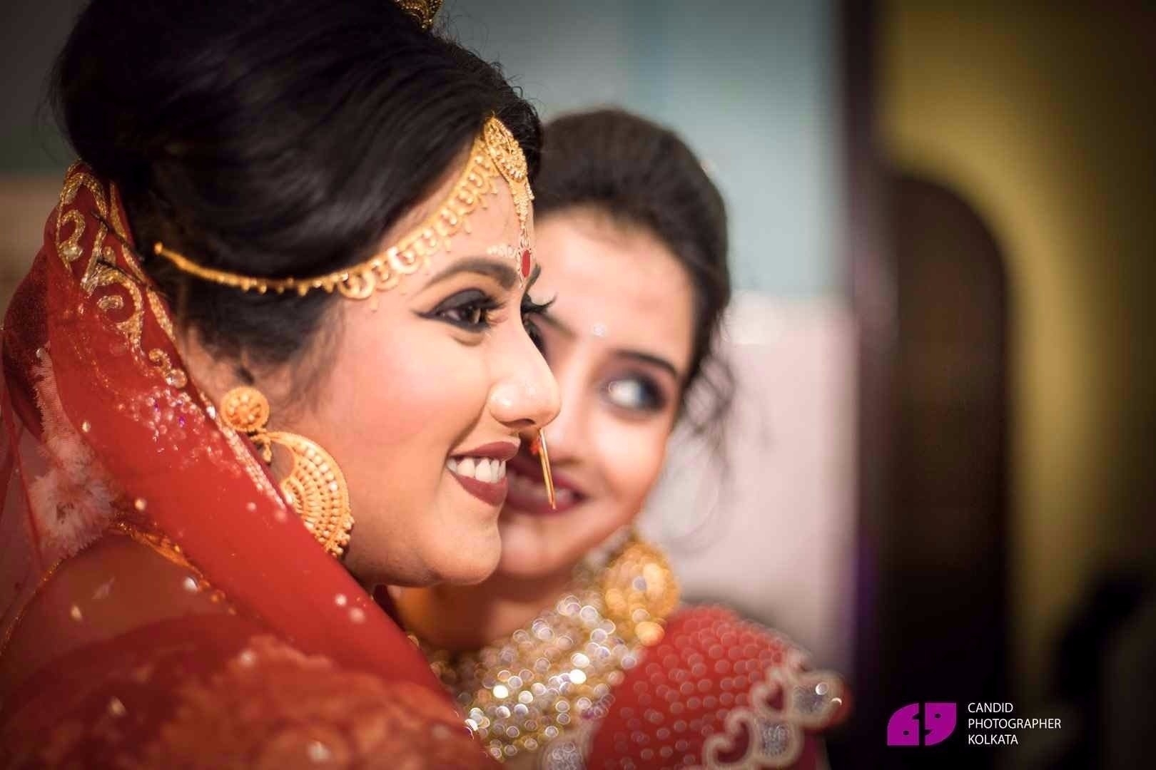 Candid Wedding Photography in Kolkata | Candid Photographer Kolkata