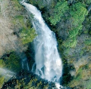 Barr Creek Falls