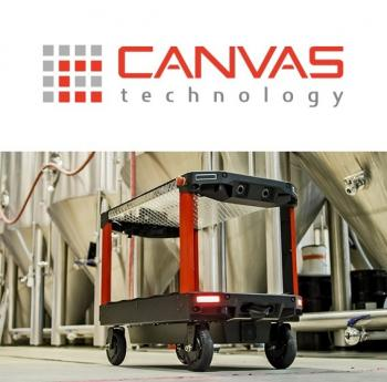 Canvas Automated Carts