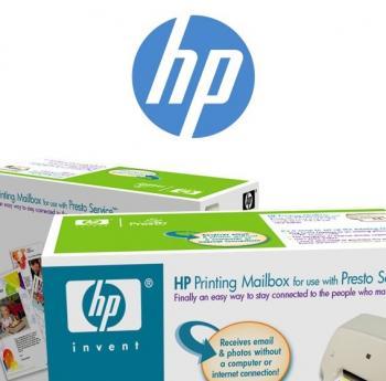 HP Printing Mailbox