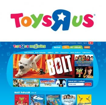 Toys-R-Us Movies