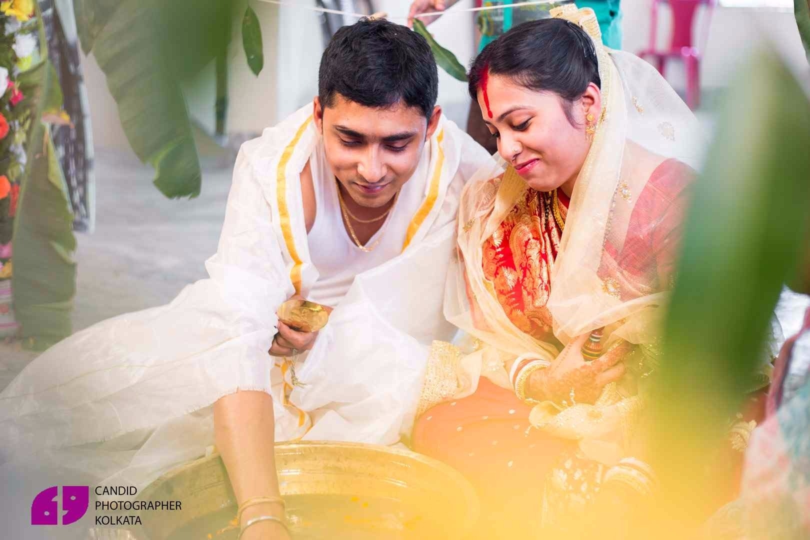 Wedding Photographer Kolkata Price