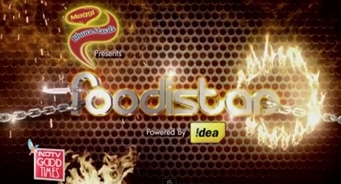 NDTV Foodistan