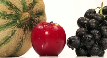 Melon, prune, raisin - Campagne TV INTERFEL été 2014
