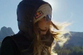 A Day in the Life in Mammoth with Kayla Turski