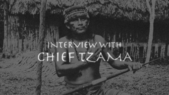 Interview with Chief Tzama