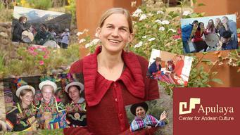 Apulaya: Center for Andean Culture in Peru