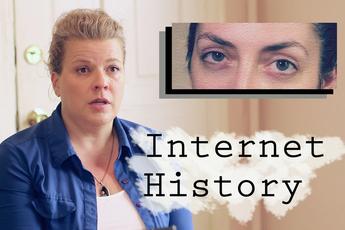 """Internet History"""