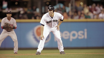 Root Sports - Seattle Mariners Be Here Campaign