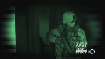 Discovery Channel - Secrets of Seal Team 6