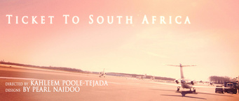 Ticket To South Africa COMMERCIAL