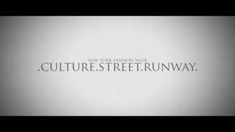 culture.street.runway.New York Fashion Week.2013
