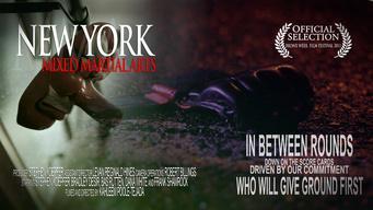 New York Mixed Martial Arts- 30sec TV spot