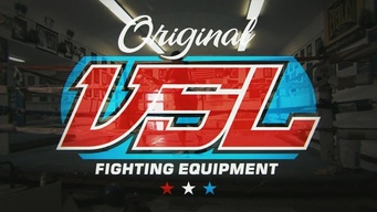 VSL Fighting Equipment