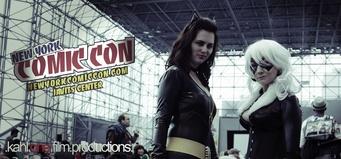 GEEK!! Comicon 2011