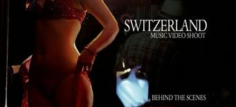 """BTS: """"Switzerland"""" Music Video"""