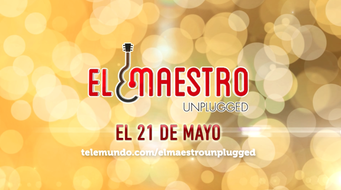 El Maestro Unplugged - Web Series Trailer