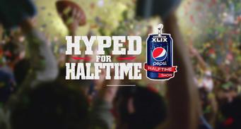 Pepsi Halftime SB spot :30