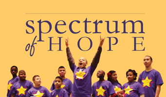 Spectrum of Hope Film - Trailer