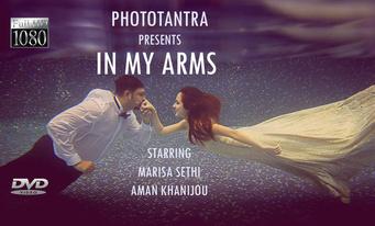 In My Arms: Aman and Marisa's  Sikh Wedding in Rayong and Bangkok, Thailand