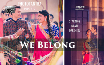 We Belong : Krati and Darsheel Grand Wedding At The Umaid Bhavan Palace