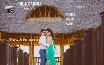 Now and Forever: Sonam and Sajeel's Gujarati Wedding in Dar es Salaam