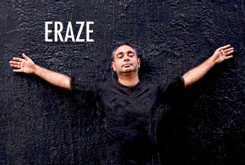 ERAZE ( Time Lapse Video )