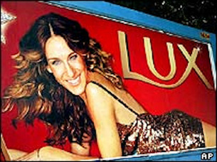 LUX- Sarah Jessica Parker