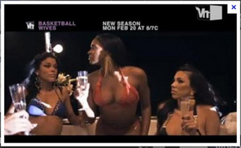 Basketball Wives 4 Promo