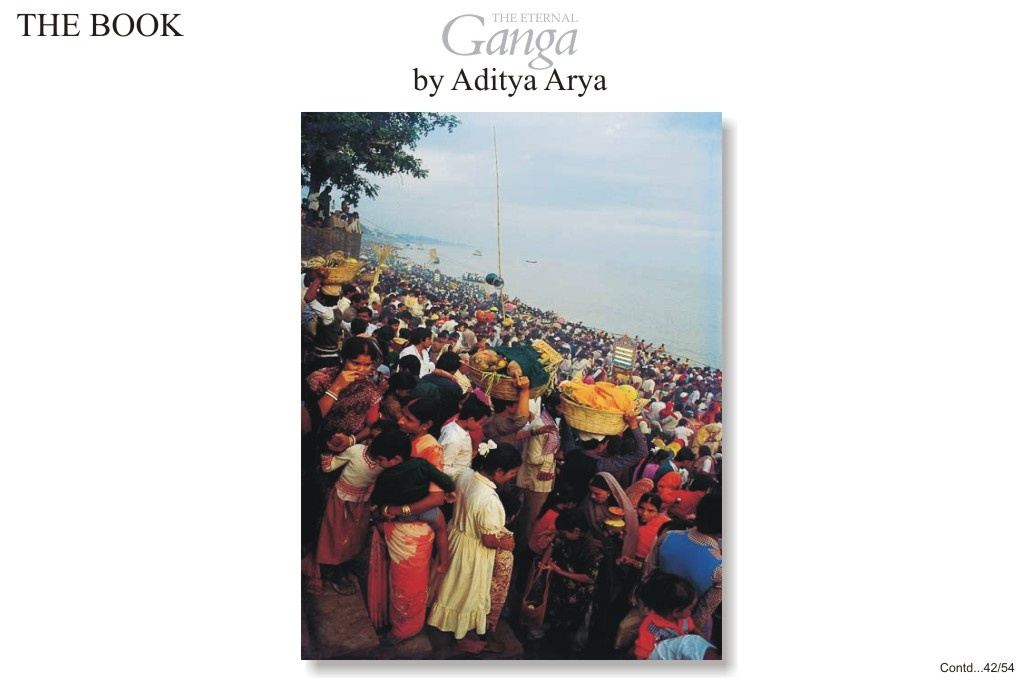 The festival of Chhat is celebrated in large parts of Bihar and eastern Uttar Pradesh in honuor of the Sun god.