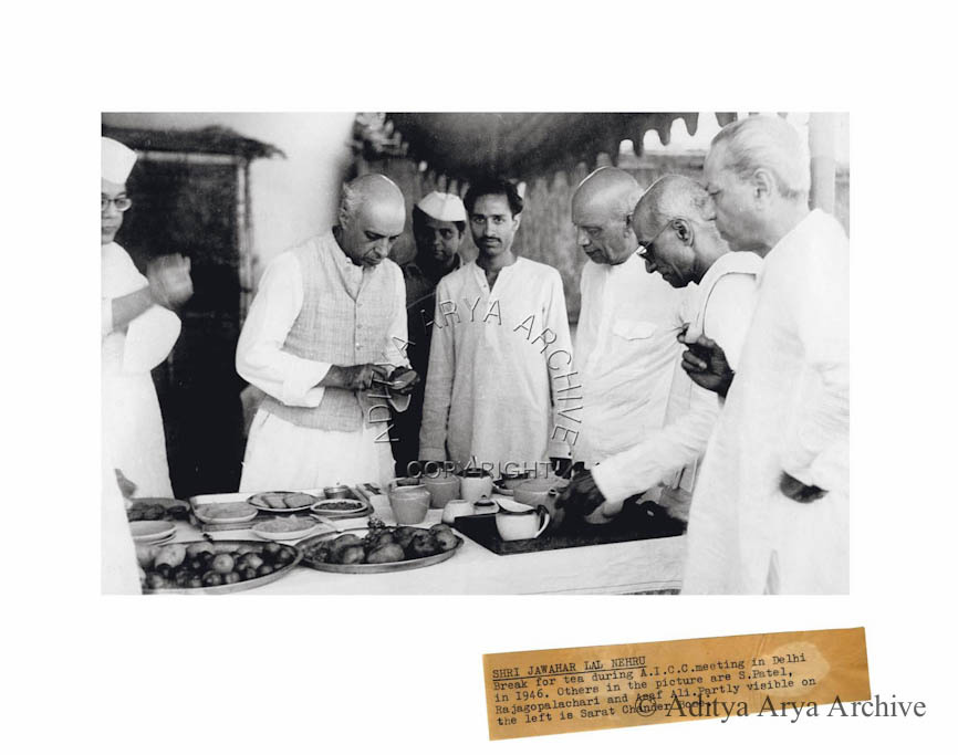 SHRI JAWAHAR LAL NEHRU
