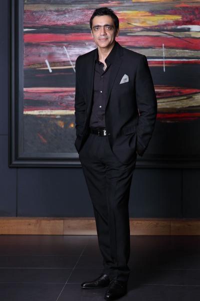 Mr Ajay Bijli