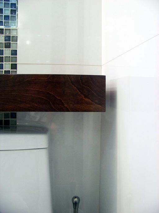 Vanity Detail View