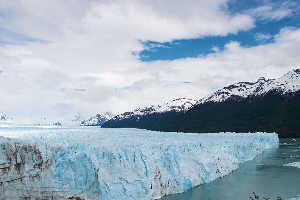 Perrito Moreno Glaciar, Argentina